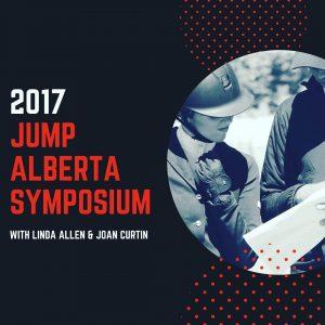 2017 Jump Alberta Symposium